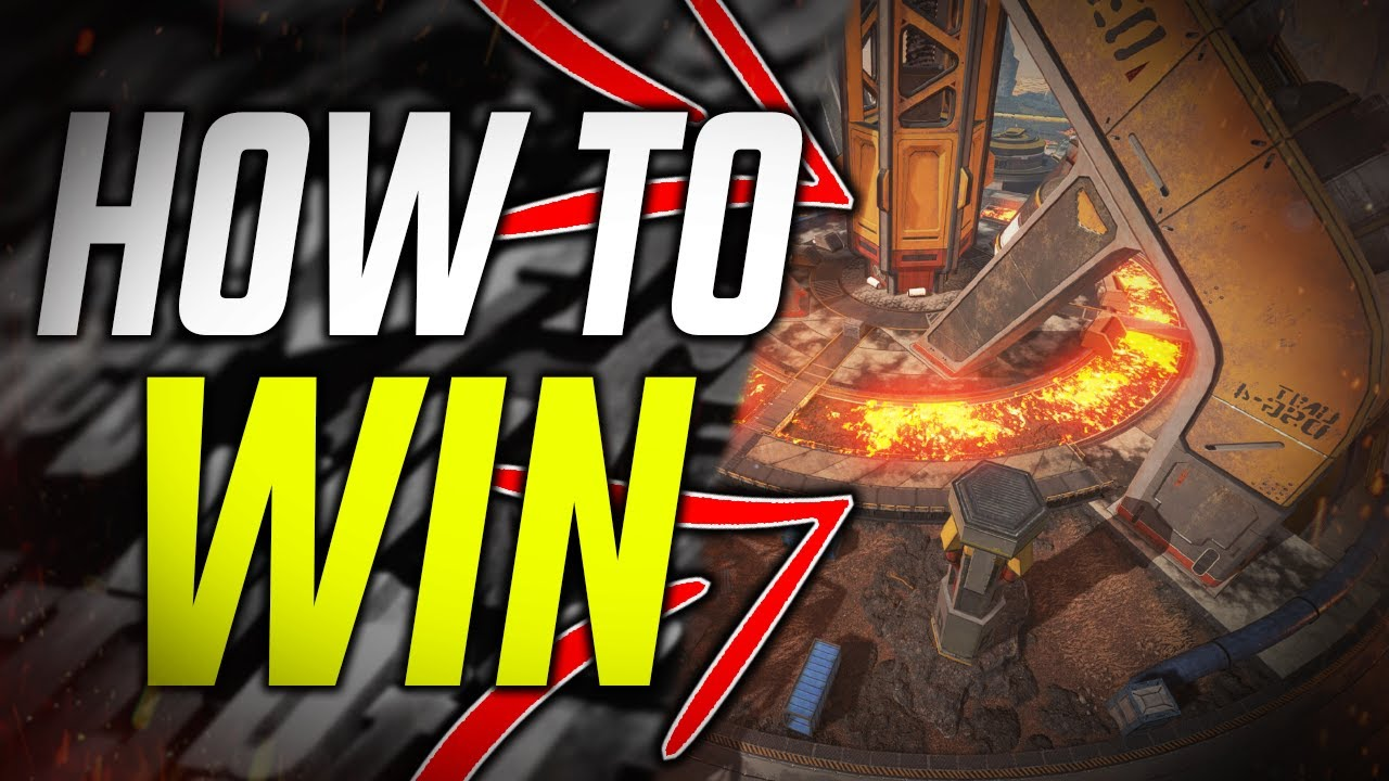 Albralelie - HOW TO WIN RANKED END GAMES AT THERMAL STATION!!! | Albralelie