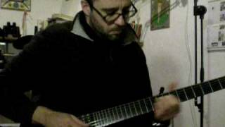 Dire Straits - Tunnel of love (guitar solo) + tab-chords-lyrics