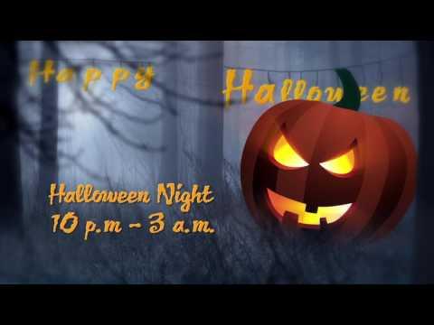 Halloween Free Sober Ride Home 2012 - Berg Injury Lawyers
