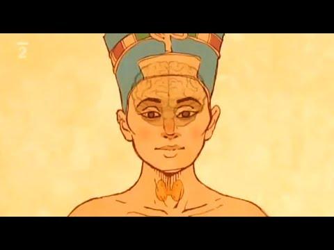 Pyramidy - mužský a ženský princip (ukázka)