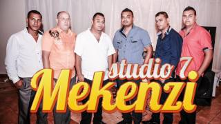 Mekenzi Studio CD 7 - *** CELY ALBUM ***