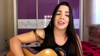 Refém - Dilsinho (Cover Marcela Ferreira)
