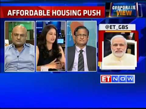 Affordable housing segment to grow in 2017 Experts