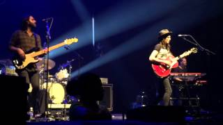 James Bay 'Best Fake Smile' Live at the Hammerstein Ballroom 7/23/15