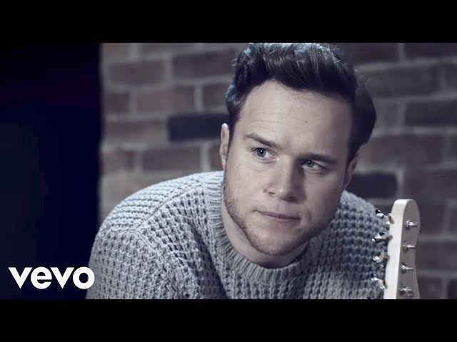 Video oficial de Up de Olly Murs feat Demi Lovato