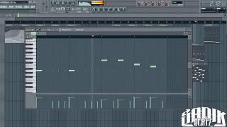 Powerful Gangsta Rap Instrumental [FREE BEAT] - Body