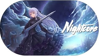 Nightcore - Everything Black