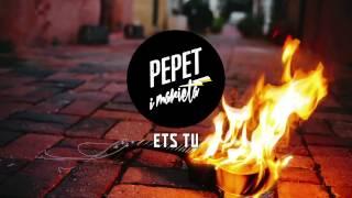 """Ets tu"", Pepet i marieta feat. Mireia Vives (videolyrics)"