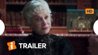 A Maldição da Casa Winchester   Trailer 2 Dublado