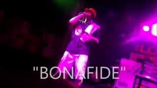 Rook Da Rukus Bonafide Song Promo