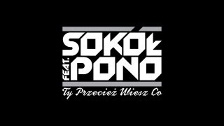 Sokol feat. Pono & Ania Szarmach - Wewnetrzny glos