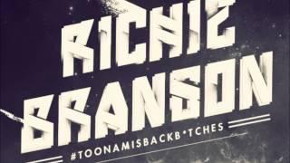 @richiebranson - #ToonamisBackBitches