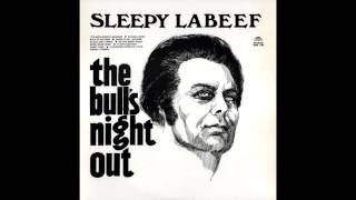 Sleepy La Beef - Boom, Boom, Boom (John Lee Hooker Rockabilly Cover)