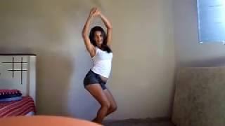 Danny Dançando-Largadinho