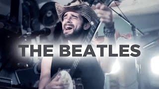 o Bardo e o Banjo - Eleanor Rigby (The Beatles cover bluegrass)