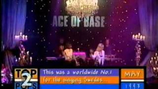 Ace of Base - All that she wants (Live at TOTP 1993-06-03, Lyrics in info)