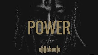 Future x Asap Rocky Type Beat ''Power'' (prod. Atilla Beats)