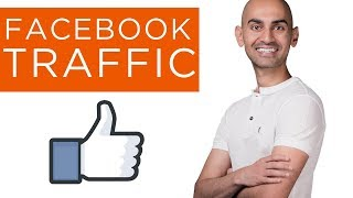 5 Simple Steps to Driving Free Traffic and Sales From Your Facebook Fan Page