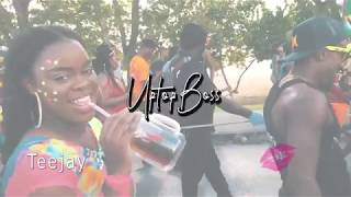 Teejay - Uptop Boss (music video) [1080p]  #Dancehall