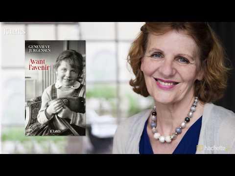 Vidéo de Geneviève Jurgensen