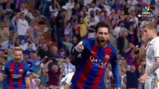 Messi's 500th goal feat. Clair de Lune