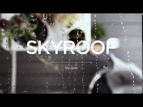 gop Skyroof - Hitta stilen 1