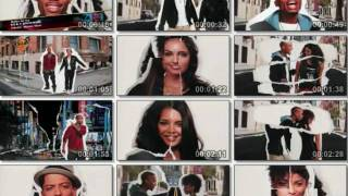 B.O.B feat. Bruno Mars - Nothin' On You [Lyrics in Desc.]