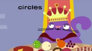 El Perro y El Gato -- Los gatos de la mesa redonda (HBO Latino)