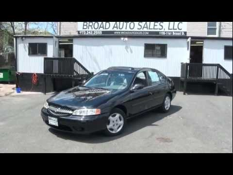 2001 nissan altima how to remove and replace ecm autos post. Black Bedroom Furniture Sets. Home Design Ideas