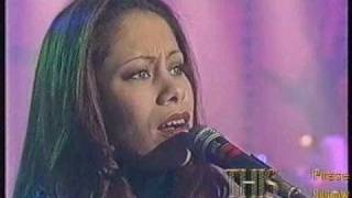 Dina Carroll - Only Human ( TV Performance )