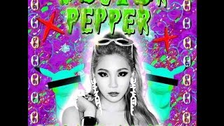 CL - Dr Pepper feat. Diplo, Riff Raff & Ogmaco (US Version)