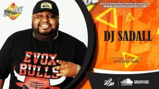 MC Kalzin   Apaga Tudo DJ Sadall Lançamento Oficial 2016