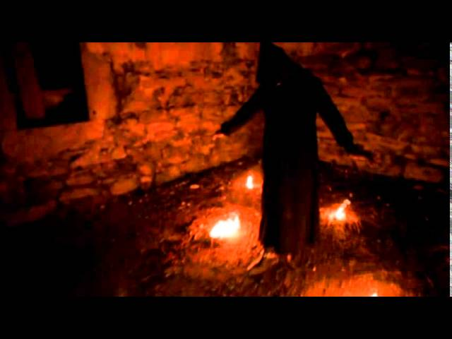 Watain - They Rode On vídeo