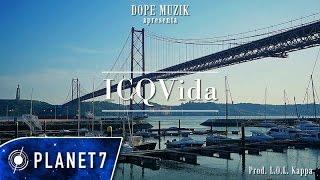 Força Suprema - ICQVida (Feat: Deezy)