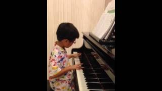 Transformers - Arrival to Earth - Piano