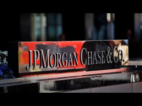 JPMorgan's $13 Billion Bonds Offering Is Largest Bank Deal Ever