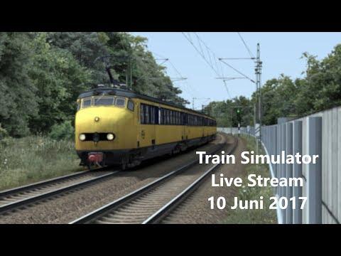 De complete TS2017 Livestream van 10 Juni 2017