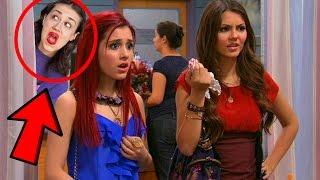 Top 10 Youtubers HIDDEN IN TV SHOWS! (Miranda Sings & More)