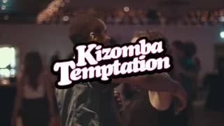 Kizomba Temptation - Tempted II Dance