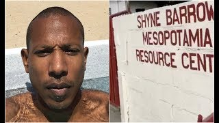 Shyne Aint Worried About Diddy's Money Opens Up School In Belize Without Help