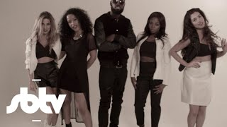IV Rox & Ghetts | Down For Me [Music Video]: SBTV