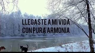 León Larregui - tremantra /letra