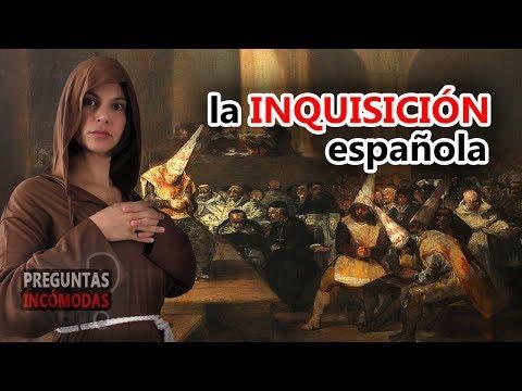 ¿Qué tan mala fue la Inquisición Española?