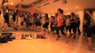 Body Jam 70 - Eat Sleep Rave Repeat (Calvin Harris Remix)