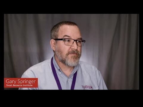 Gary Springer (Scholarly Video Endorsement)