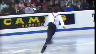 1988 World Championship gala - Tequila