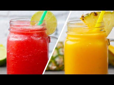 7 Refreshing Drinks for Kids ?Tasty Recipes