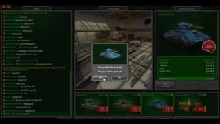 Tanki Online|New Kit|Lomin|