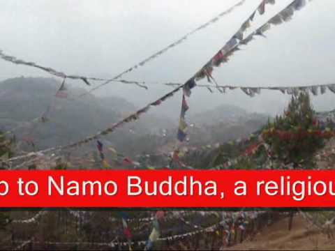 Namo Buddha.wmv