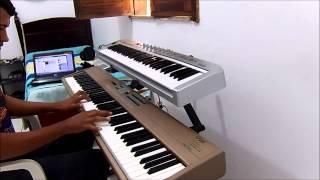 Warlan - The Piano - Amazing short